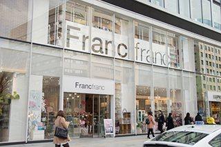 フラン フラン