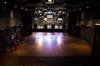 ライブハウス 仙台HooK - クラブ...